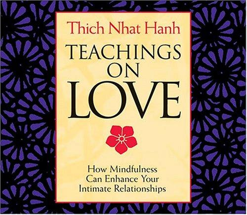 Download Teachings On Love