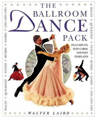 Download The ballroom dance pack