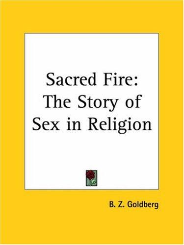 Download Sacred Fire