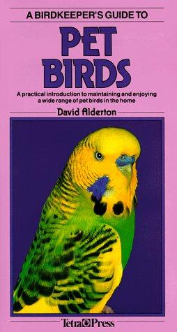 Download A Birdkeeper's Guide to Pet Birds
