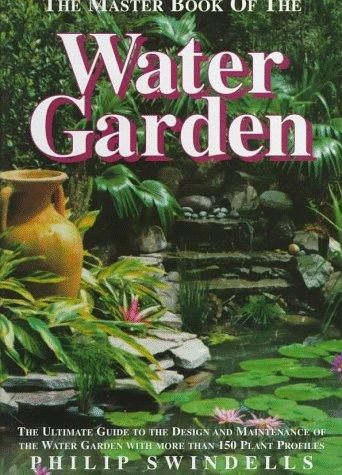 Download The Master Book of the Water Garden