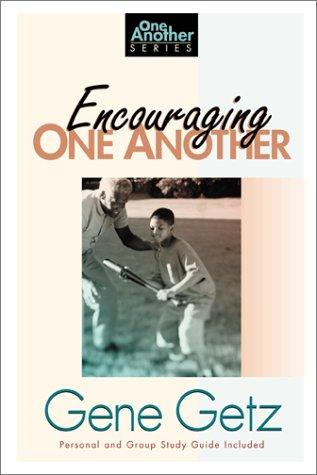 Download Encouraging one another