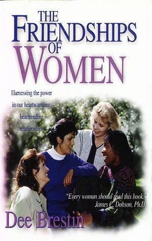 Download The Friendships of Women