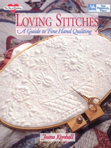 Loving Stitches