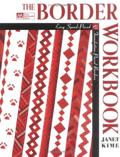 Download The border workbook
