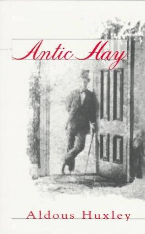 Download Antic hay