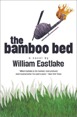Download The bamboo bed