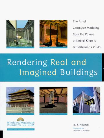 Download Rendering Real & Imagined Buildings