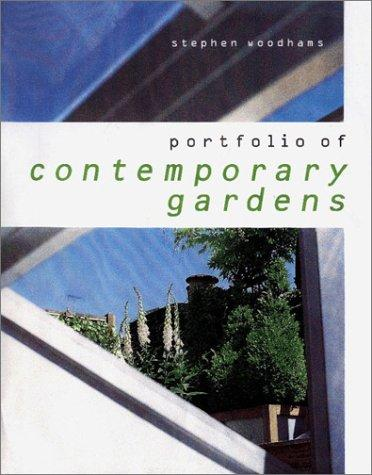Download Portfolio of Contemporary Gardens