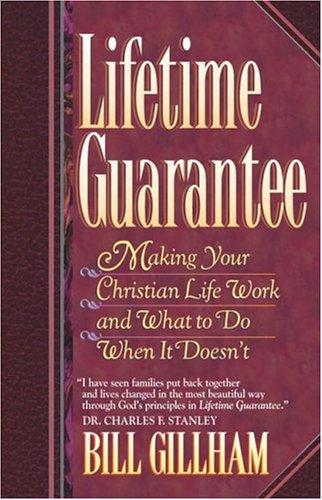 Download Lifetime guarantee