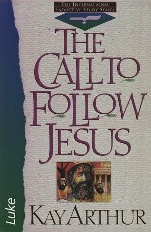 Download The call to follow Jesus