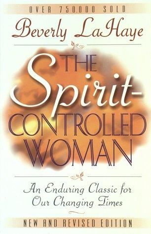 Download The Spirit-controlled woman