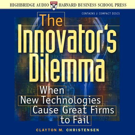 Download The Innovator's Dilemma