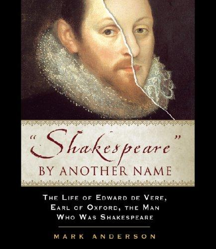Shakespeare' by Another Name