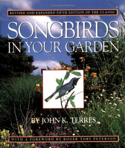 Download Songbirds in your garden