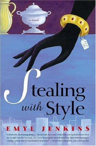 Download Stealing with style