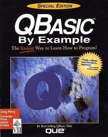 Download QBasic by example