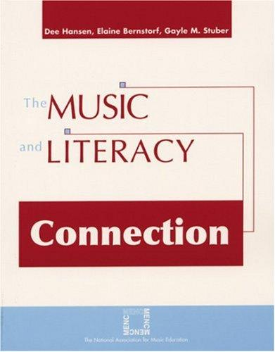 Download The music and literacy connection