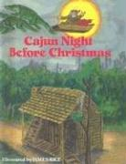 Download Cajun Night Before Christmas (Miniature Edition)