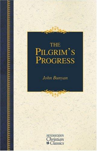 Download The Pilgrim's Progress (Hendrickson Christian Classics)