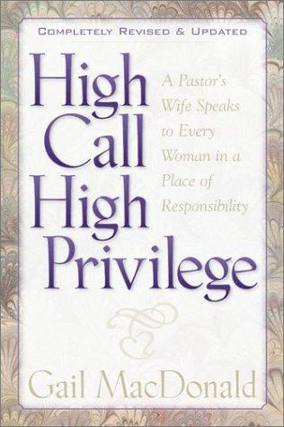 Download High Call, High Privilege