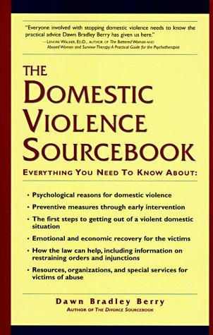 Download Domestic Violence Sourcebook