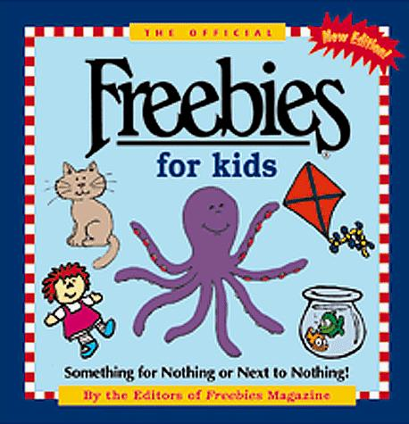 The Official Freebies for Kids