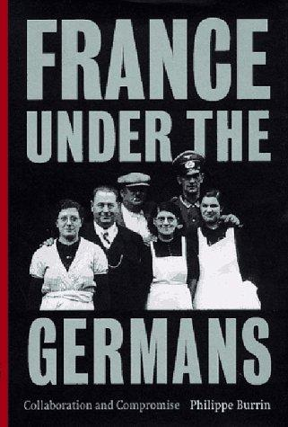 Download France Under the Germans