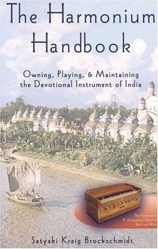 The harmonium handbook