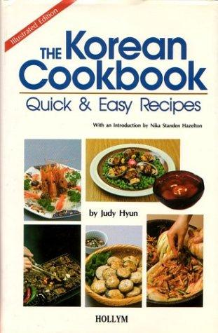 Download The Korean Cookbook
