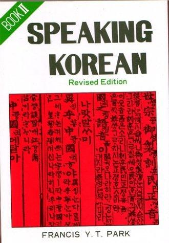 Download Speaking Korean