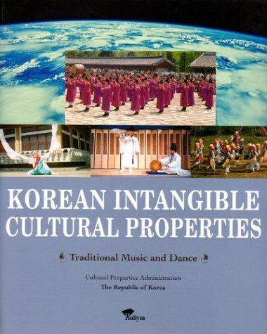 Download Korean Intangible Cultural Properties