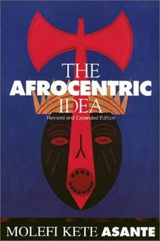Download The Afrocentric idea