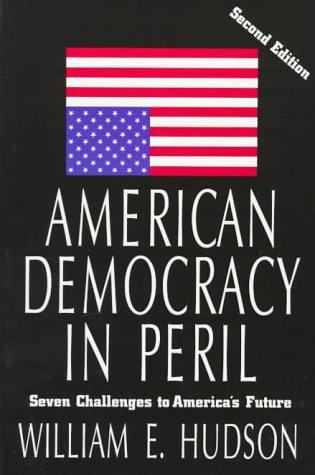 Download American Democracy in Peril