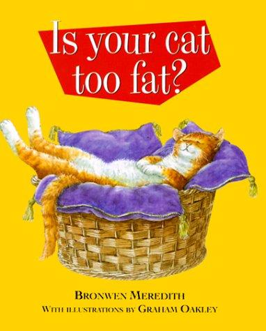 Download Is Your Cat Too Fat?