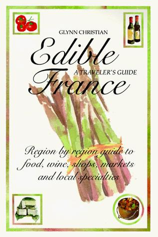 Edible France