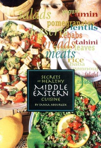 Download Secrets of healthy Middle Eastern cuisine