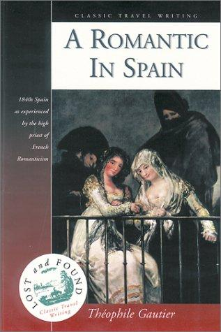 Download A romantic in Spain