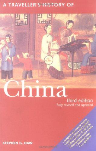 Download A Traveller's History of China