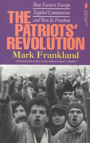Download The patriots' revolution