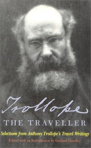 Download Trollope the traveller
