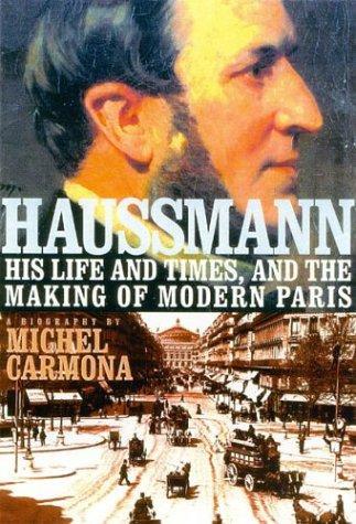Haussmann