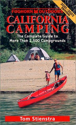Download Foghorn Outdoors California Camping