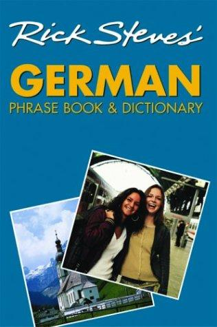 Download Rick Steves' German Phrase Book and Dictionary