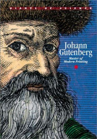 Download Johann Gutenberg