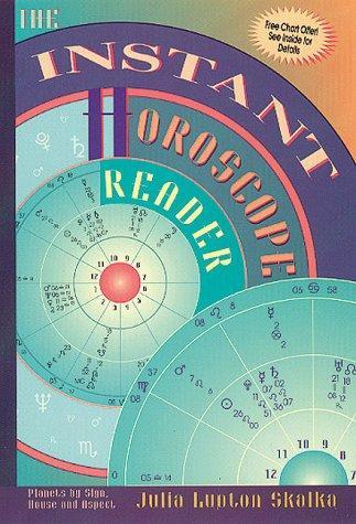 Download Instant Horoscope Reader