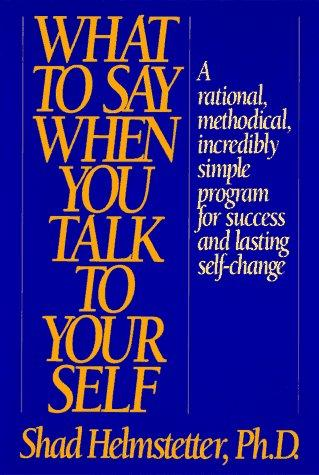 Download What to say when you talk to yourself