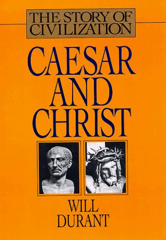 Download Caesar and Christ