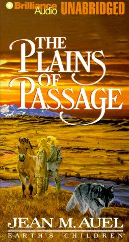 The Plains of Passage (Earth's Children®)