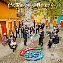 Banda Sinaloense MS de Sergio Lizárraga - Hace un mes